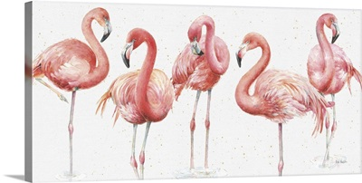 Gracefully Pink VIII