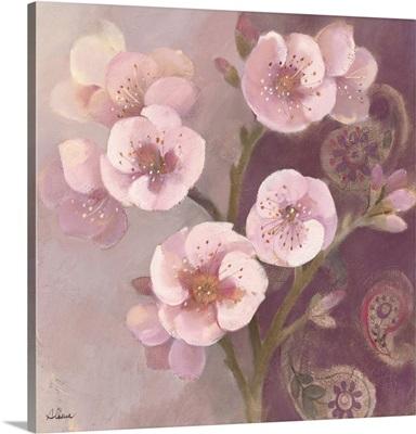 Gypsy Blossoms II
