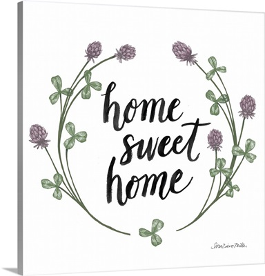 Happy to Bee Home Words I