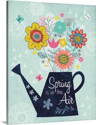 Hello Spring III