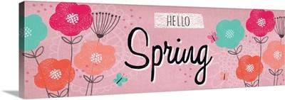 Hello Spring IV