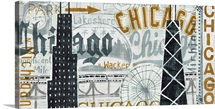 Hey Chicago Vintage