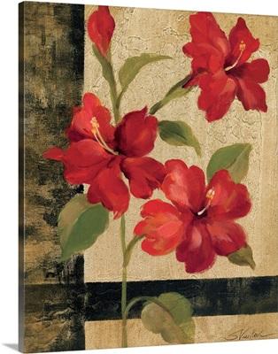 Hibiscus Branch I