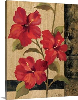 Hibiscus Branch II