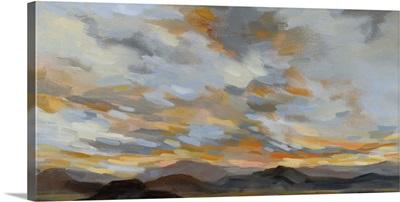 High Desert Sky I