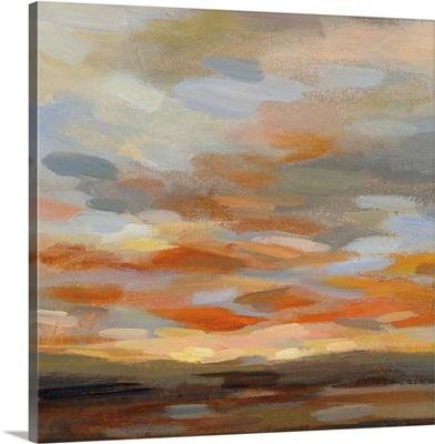 High Desert Sky II