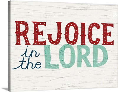 Holiday on Wheels Rejoice in the Lord v2