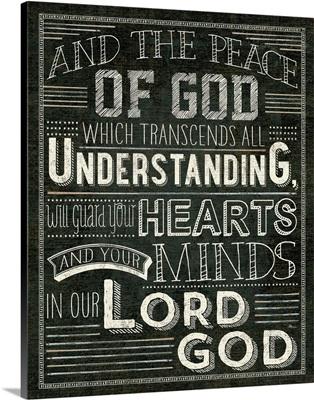 Holy Words II