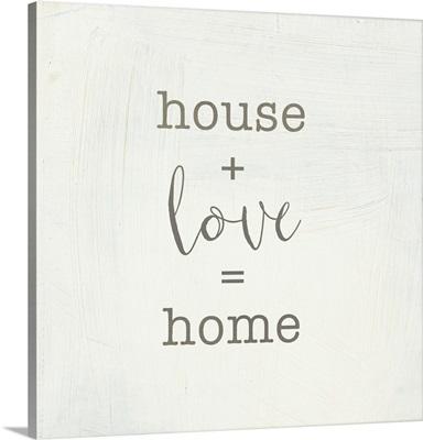 Home Sweet Home IV Script