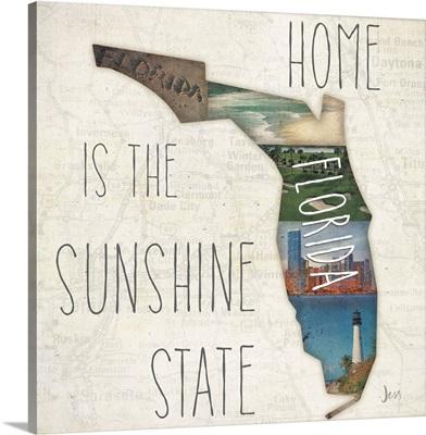 InstaStates IV - Florida