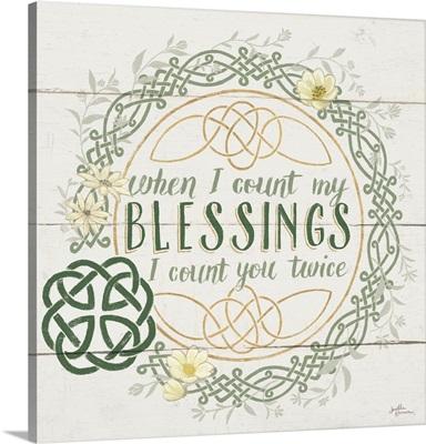 Irish Blessing II