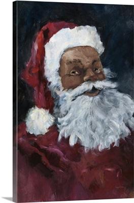 Jolly Santa II Crop