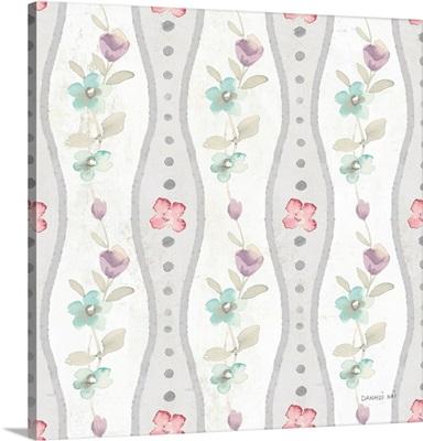 June Blooms Pattern V