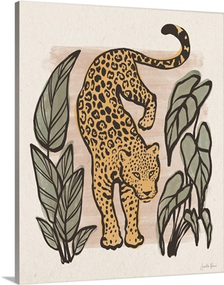 Jungle Cats I