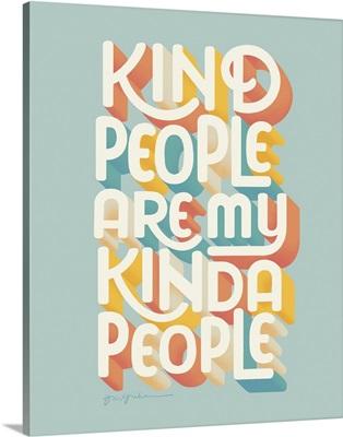 Kind People I