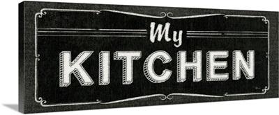 La Cuisine Chalk IV