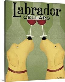 Labrador Cellars
