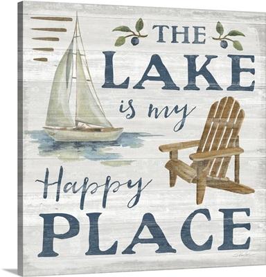 Lakeside Retreat IX