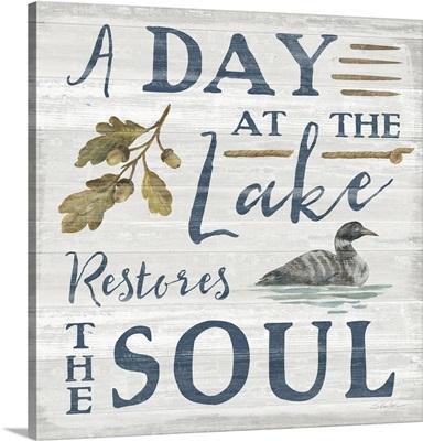 Lakeside Retreat VII