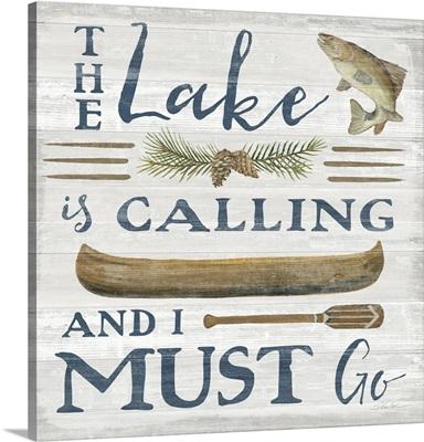 Lakeside Retreat VIII