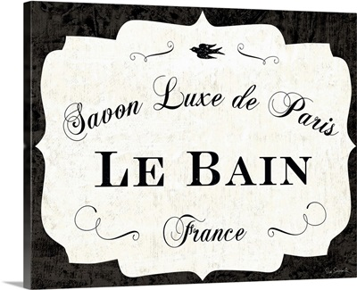 Le Bain Luxe II