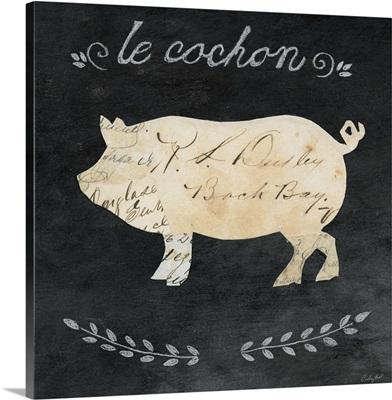 Le Cochon Cameo Square