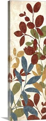 Leaves of Color I