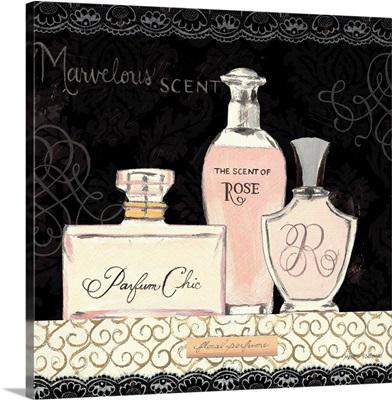 Les Parfums I