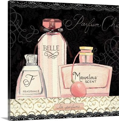 Les Parfums II