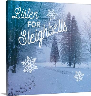 Let it Snow II