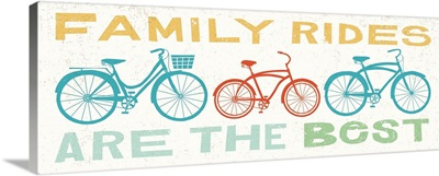 Let's Cruise Family Rides II