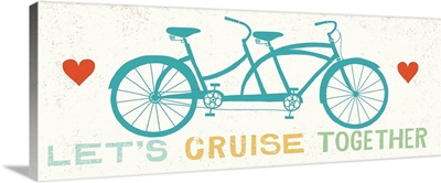 Let's Cruise Together II