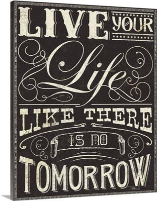 Life and Dreams II