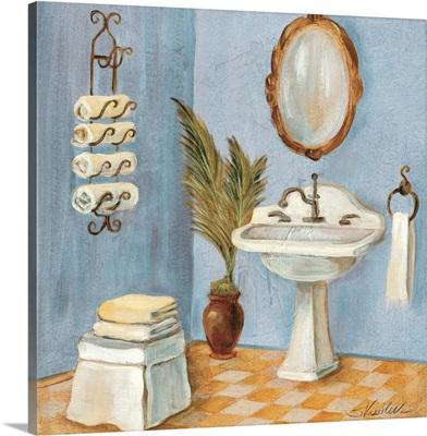 Light Bath II