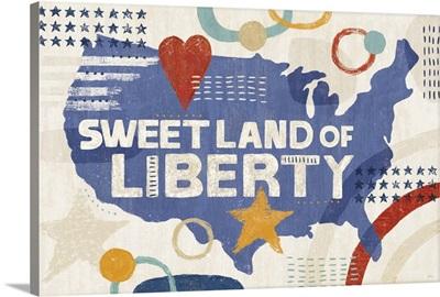 Love and Liberty I