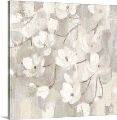 Magnolias in Spring I Neutral