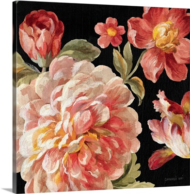 Mixed Floral IV I