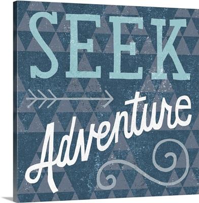 Mod Triangles - Seek Adventure