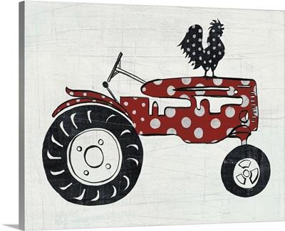 Modern Americana Farm V