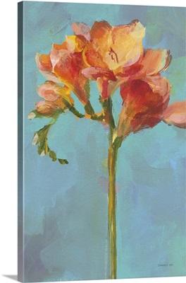 Modern Floral II