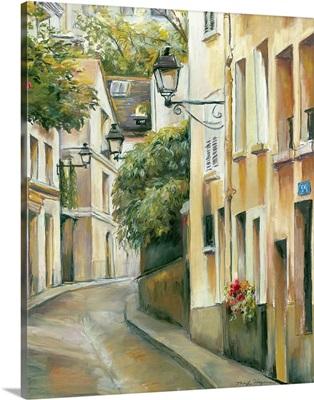 Montmartre II