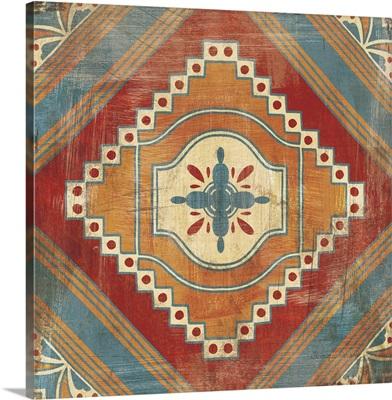 Moroccan Tiles V