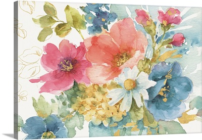 My Garden Bouquet I