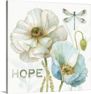 My Greenhouse Flowers Hope