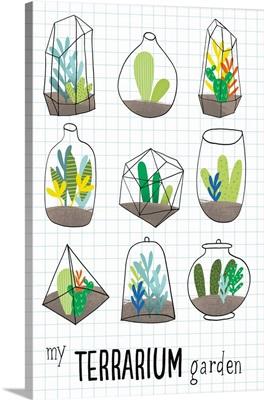 My Terrarium Garden