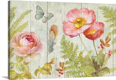 Natural Flora V