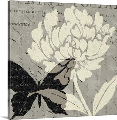 Natural Prints I