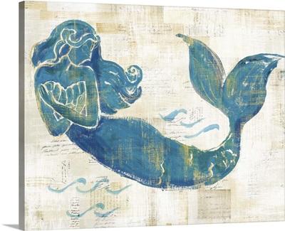 On the Waves II