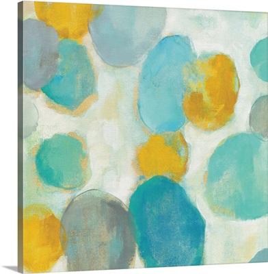 Painted Pebbles III