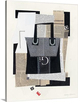 Paper Bag II